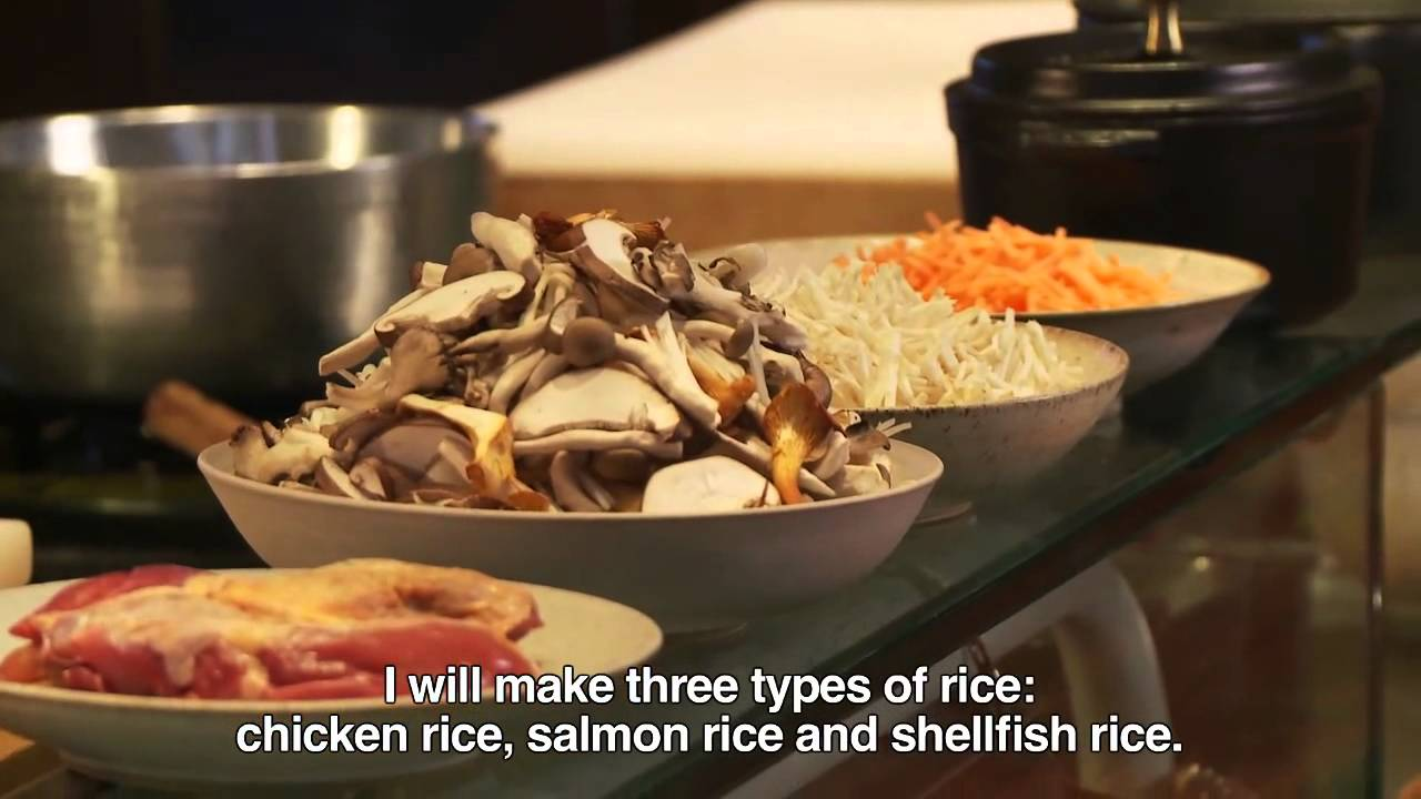 How To Cook: Japanese Rice