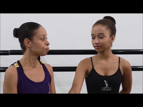 Help Bianca to go to Dance Theatre of Harlem Summer Intensive