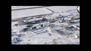Сибмост. Аэропорт Горно-Алтайск: второе рождение(, 2012-09-03T04:07:30.000Z)