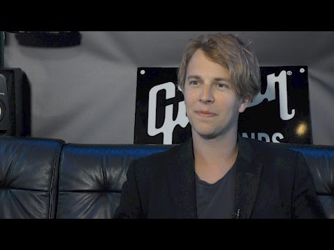 Tom Odell interview