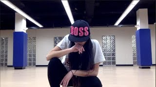 [SHORT COVER] NCT U BOSS — dance cover by crystal diamond