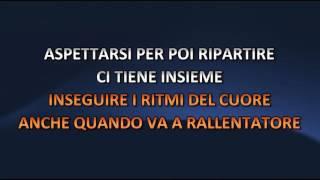 Eros Ramazzotti - Abbracciami (Video karaoke)