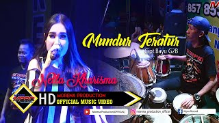 Download lagu Nella Kharisma - Mundur Teratur [OFFICIAL]