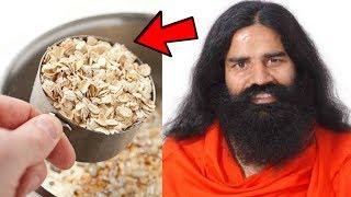 जानिए बाबा रामदेव क्या खातें है फिट रहने के लिए | Baba Ramdev