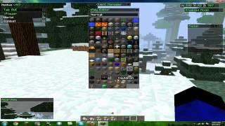 Minecraft: Nodus Tutorial [1.7.10]