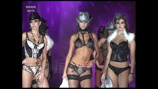 No.4 ALLES lingerie - Poland / Fashion Film TV