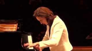 Ahmed Adnan saygun etude op 38 N 10 , Tatiana Primak khoury (Piano)