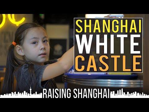 SHANGHAI WHITE CASTLE | RAISING SHANGHAI