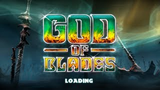 Let's Play God of Blades - 1