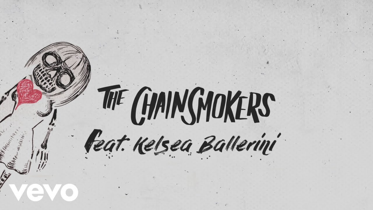 The Chainsmokers This Feeling Lyric Video Ft Kelsea Ballerini