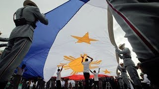 Historical facts about Philippine Independence Day