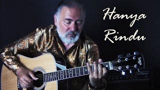 [3.79 MB] Andmesh - Hanya Rindu - Igor Presnyakov - Fingerstyle Guitar Cover