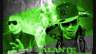 11 Galante Ft. Franco El Gorila - Tu La Vez