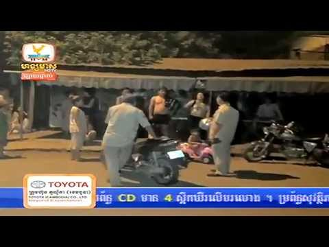 Khmer News Hang Meas HDTV 3,April,2014 Part 02