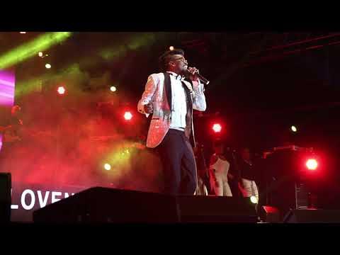 Beenie Man - Romie (Live at Caribbean Love Now)