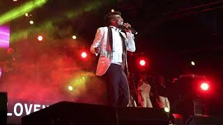Beenie Man - Romie (Live at Caribbean Love Now)