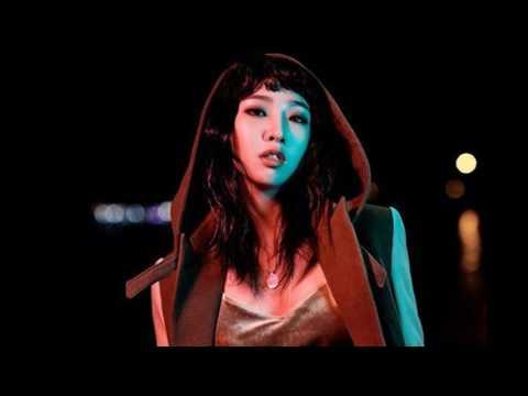 공민지(Minzy) - Flashlight (Ft. Jay Park) [AUDIO]
