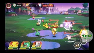 Mega Adventure (Pokemon) (Android APK) - Role Playing Gameplay Chapter 1-3