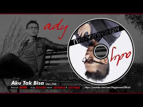 Ady - Aku Tak Bisa (Official Audio Video)