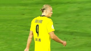 7 Times When Erling Haaland Was Unstoppable On The Pitch!!!