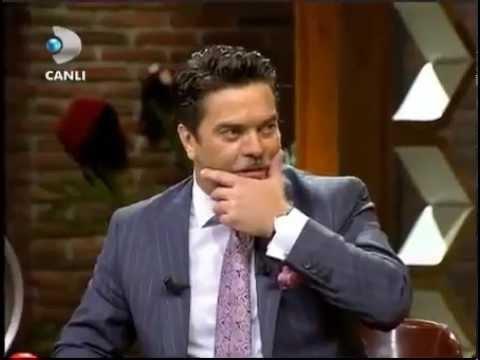 Carlos Martin Beyaz Show 2013