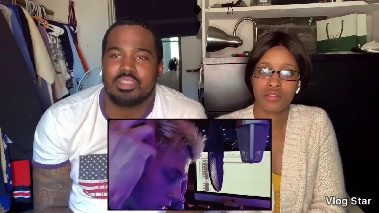 Machine Gun Kelly - Breaking News 2 (Reaction) - YouTube