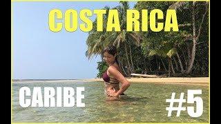 Скачать Costa Rica Ruta Playas Del Caribe Vlog Día 5