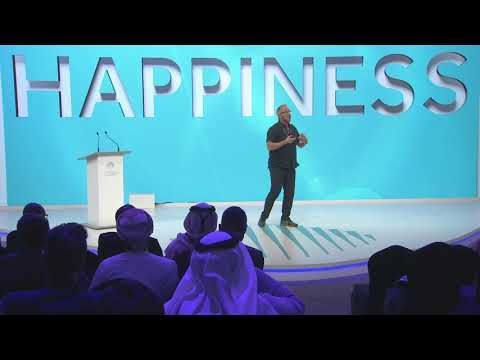 What Makes People Happy? - Prof. Paul Dolan - World Government Summit 2018/Full Session