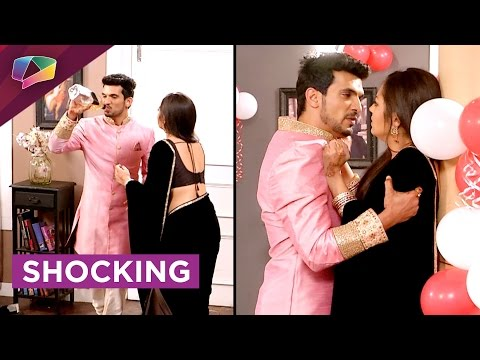 Raghav To Divorce Naina? | Pardes | Star Plus thumbnail