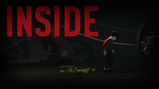 Promyk nadziei | INSIDE #1