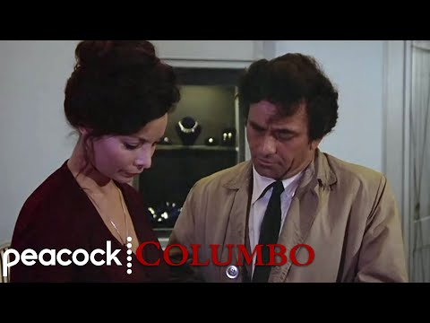 I Don't Want A Watch   Columbo