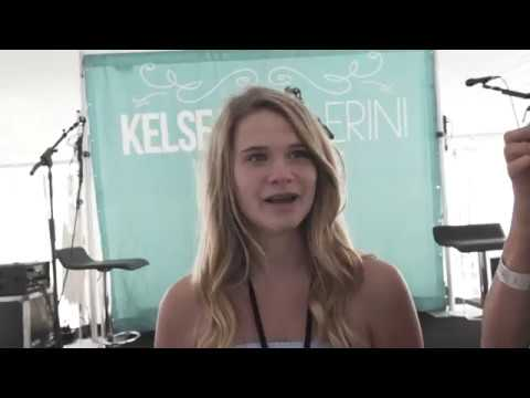 Kelsea Ballerini | What Does Unapologetically Mean To You?