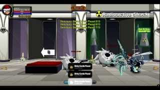 =AQW= Chopping Maul Quest Walkthrough (DoomWood Saga)