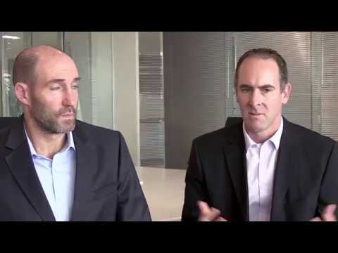 Old Mutual Investment Group -  How data is changing investments