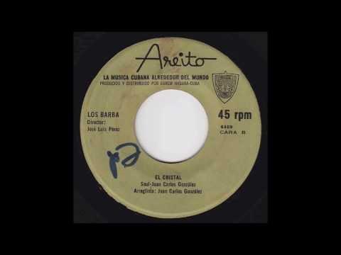 Los Barba - El Cristal (Original 45 Cuban Psych Funk)