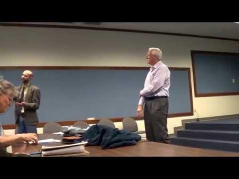 GMO Science Summit - Gentle Truth vs. Brash Spin