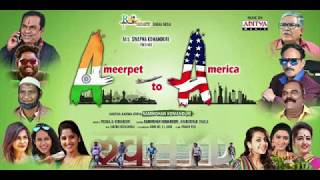 Ameerpet to America A2A Boarding starts on 6th April 2018
