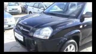 Hyundai Tucson 2.0 4WD GLS Klimaanlage LPG Gasanlage !