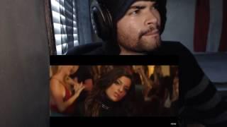 G-Eazy x Bebe Rexha - Me, Myself & I REACTION!!!