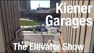 Kiener Garages (Nov 2017 Update) - The Elevator Show