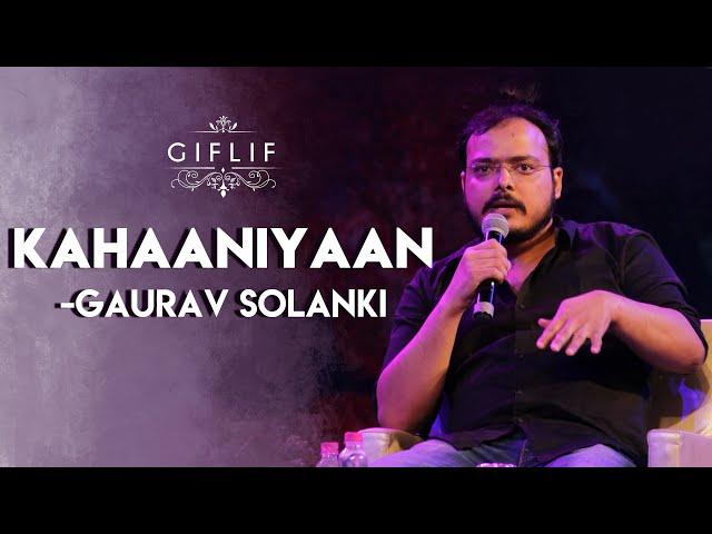 Gaurav Solanki | ग्यारहवीं A के लड़के | GIFLIF