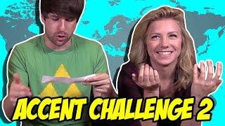 ACCENT CHALLENGE #2