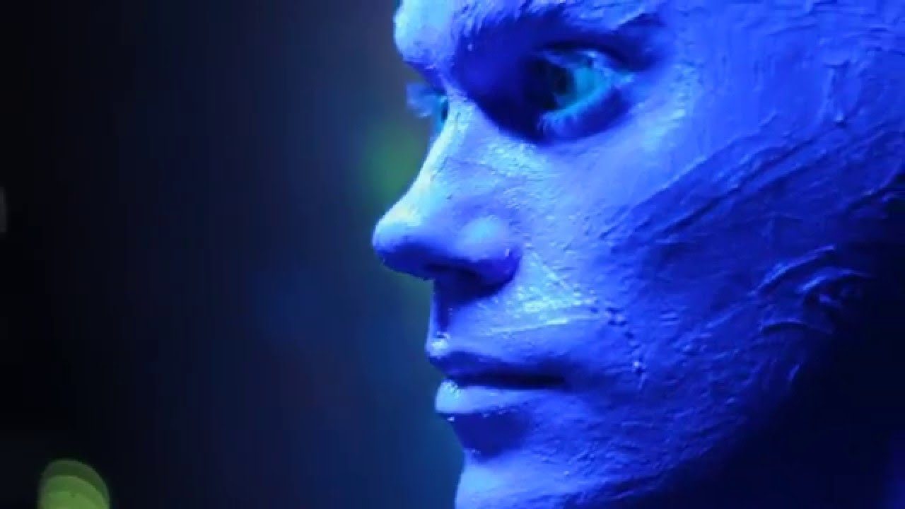 Blue Man Group - Offizielle Website