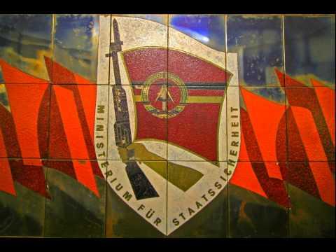 Kundschafterlied (1986) Гимн Штази Stasi song