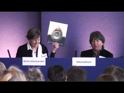 Anthony Browne: the story behind Little Beauty