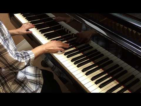 The Beatles Real Love piano