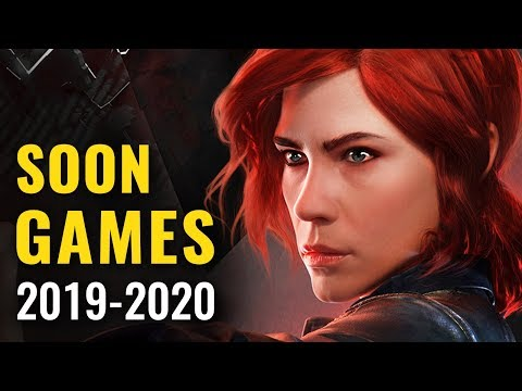 Top 25 Upcoming Games of 2019, 2020 & Beyond (PC, PS4, Switch,Xbox One)