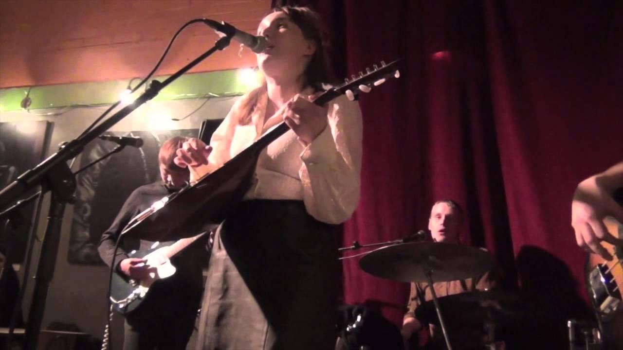 Litku Klemetti & Tuntematon numero - Badding - YouTube