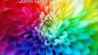 Cardio / Party Mix Sep 2012