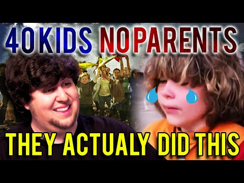 Kid Nation - JonTron